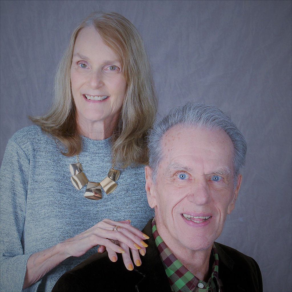 linda gummow and robert cogner, authors